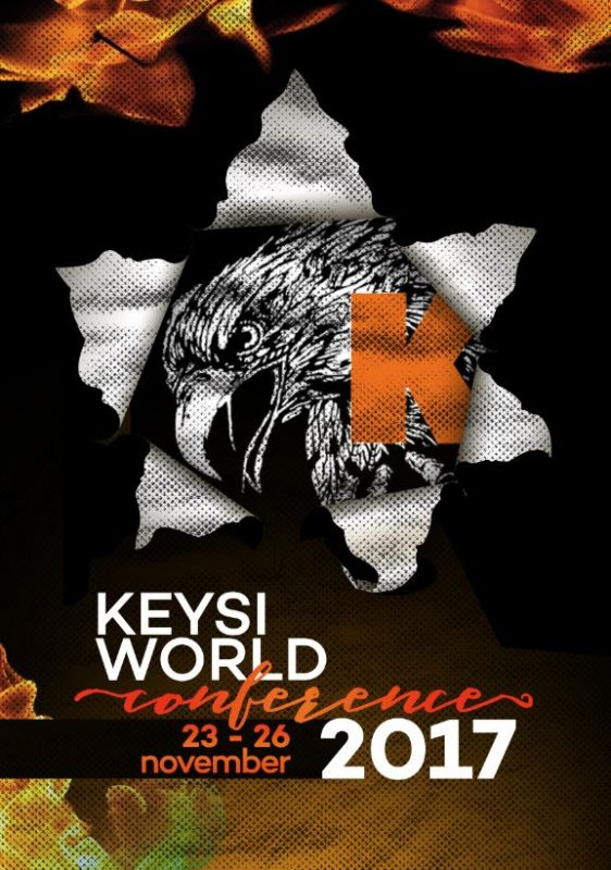 KEYSI WORLD CONFERENCE 2017