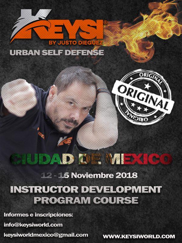 Instructor Development Program in Mexico @ Ciudad de México | Ciudad de México | México